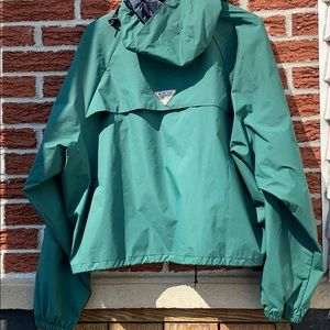 Columbia Sportswear PFG Mens Jacket Size XL NWOT